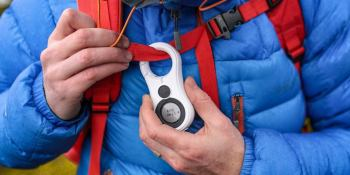 Lynq raises $6 million for 'people compass' that lets you locate friends off-grid