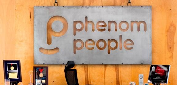Phenom People office