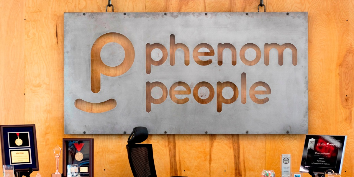 Phenom People office