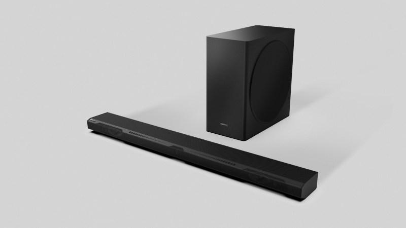 Samsung Q800T soundbar