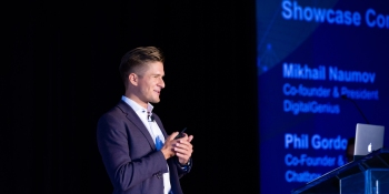 Launch your product at Transform 2020 — The AI event for enterprise decision makers