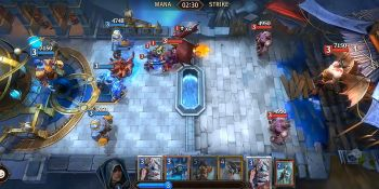 Magic: ManaStrike launches worldwide for Android and iOS