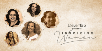 New video series 'Inspiring Women' reveals trials and triumphs of female marketers