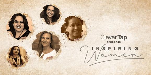 New Video Series 'Inspiring Women' Reveals Trials,Triumphs Of Female Marketers