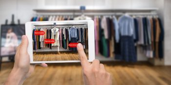 As retail evolves, 5G and edge computing keep you in the express line