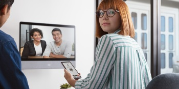 Cisco launches new AI-powered and hybrid event features for Webex