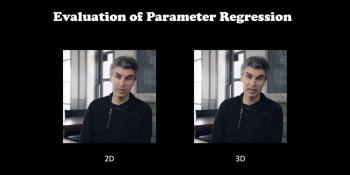 SenseTime's AI generates realistic deepfake videos