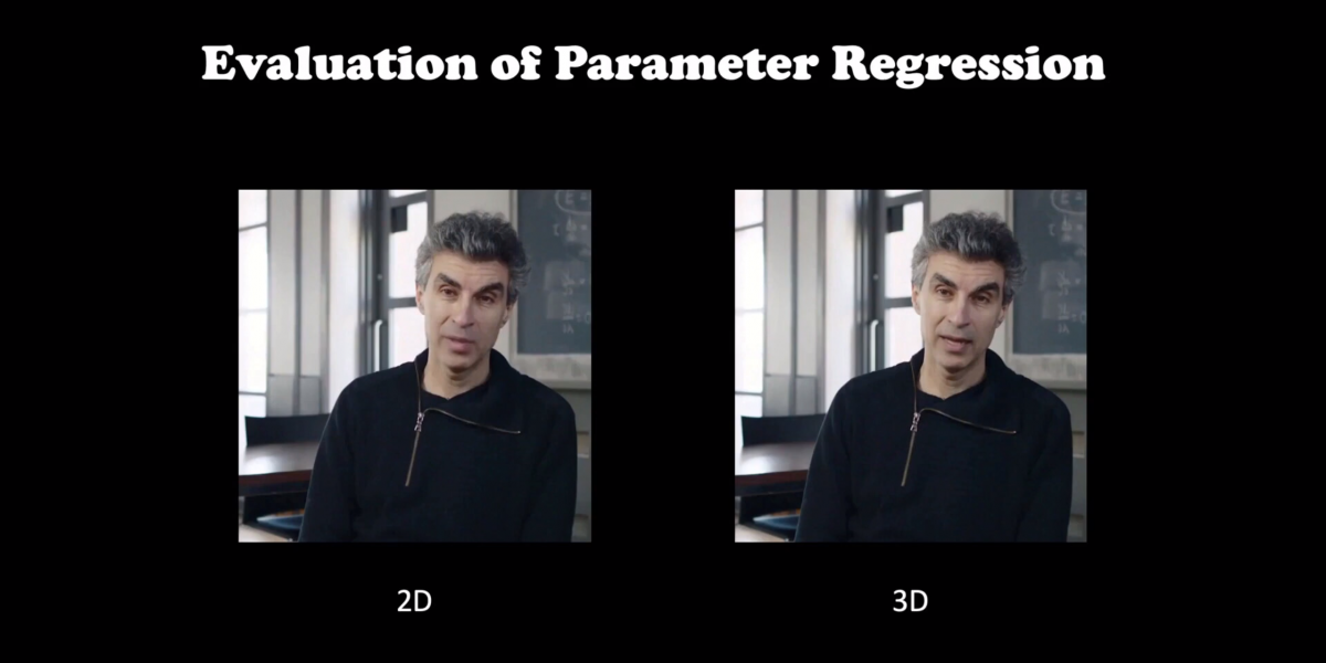photo of SenseTime's AI generates realistic deepfake videos image