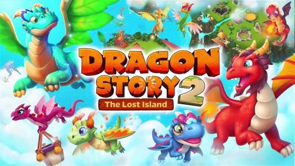 Dragon Story 2.