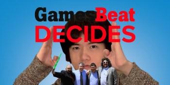GamesBeat Decides 136: Game delays and sales charts