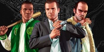 Grand Theft Auto V hits 135 million sold as spending surges during pandemic