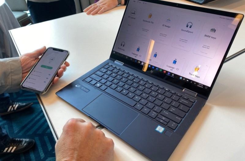 Produk baru HP di CES 2020