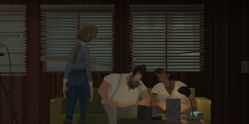 Kentucky Route Zero comes to consoles with all 5 episodes