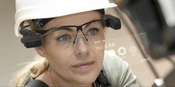 Vuzix announces M4000 enterprise AR glasses with optical waveguide