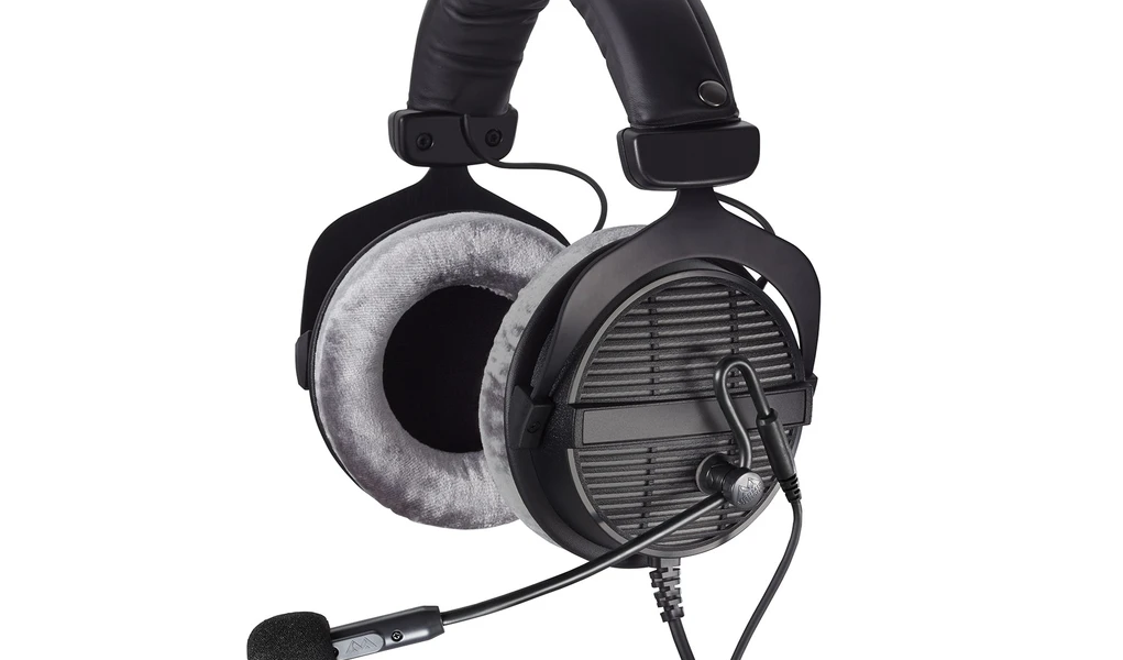 The ModMic USB from Antlion.