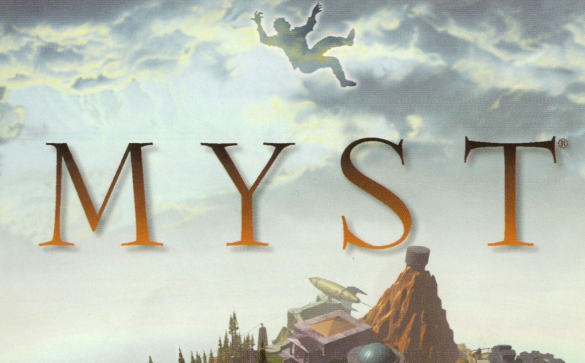 The RetroBeat: Missing Myst