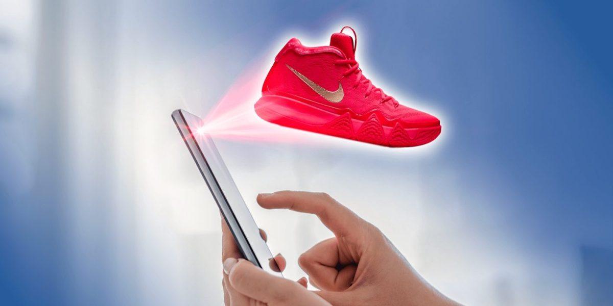 NexTech AR enters VR market with virtual shopping platform VRitize - venture beat