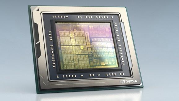 Nvidia Drive AGX Orin arrives in 2022.