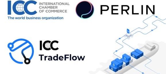 PerlinはICCと協力してICC TradeFlowを提供