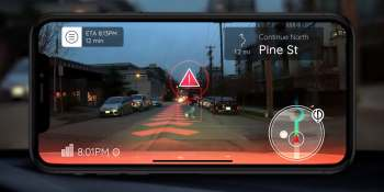 Phiar launches AI-powered AR navigation app in invite-only iPhone beta