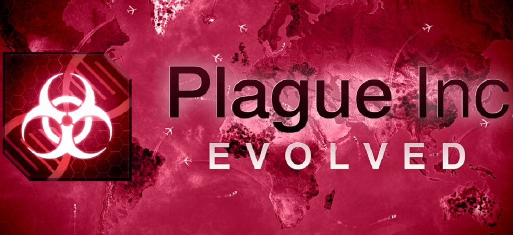 Plague Inc. Evovled