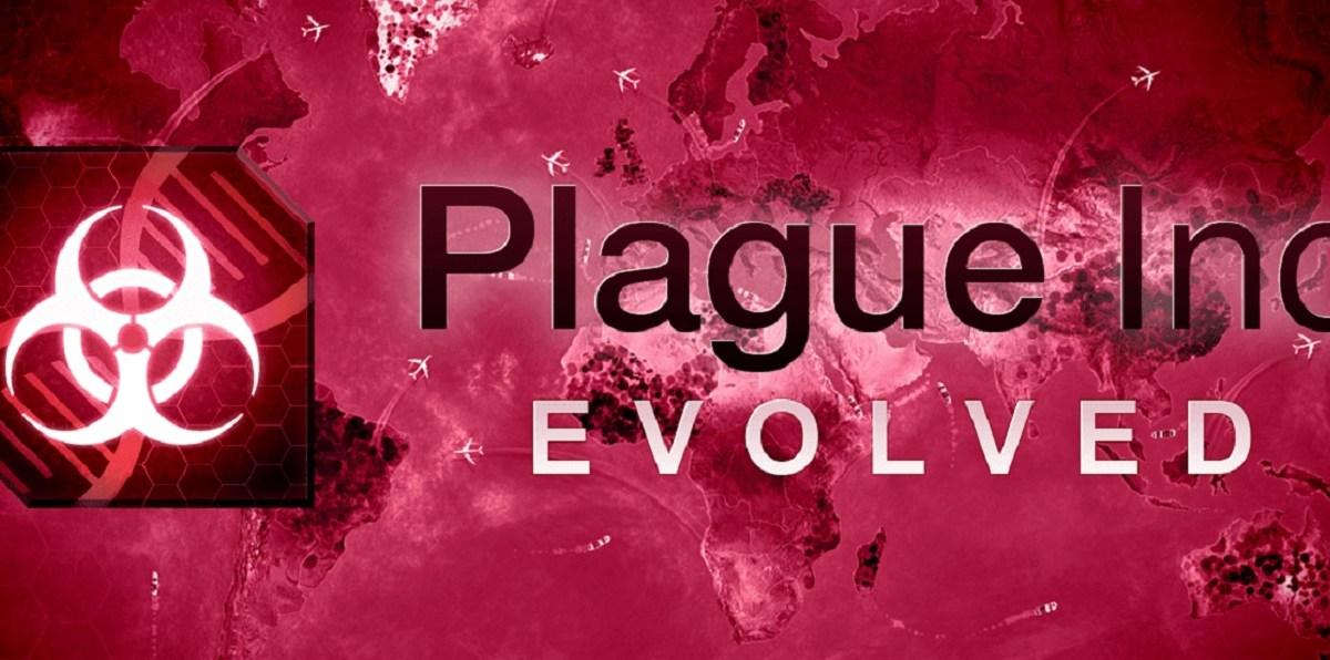 Plague Inc. Evovled