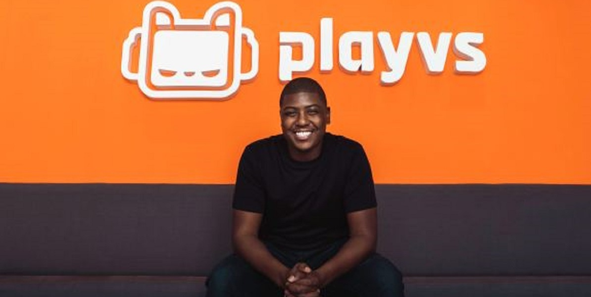 PlayVS CEO Delane Parnell.