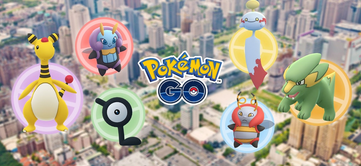 Niantic is taking its Pokemon Go show on the road in the first half of 2020.