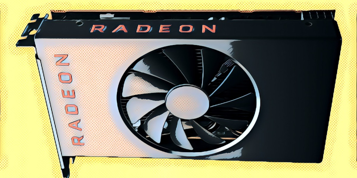 Radeon RX 5600 XT is tough new competition in the sub-$300 video card space.