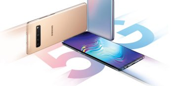 Samsung's 6.7 million 5G phones and first 5G tablet show who's boss — for now
