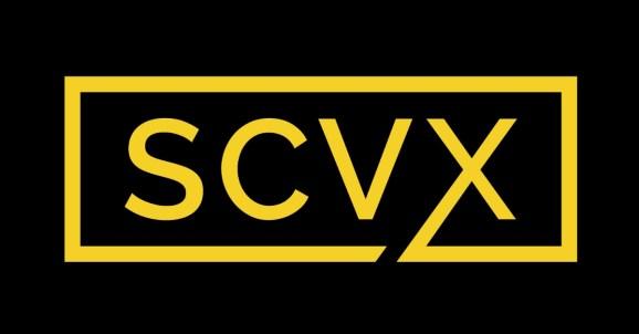 SCVX logo