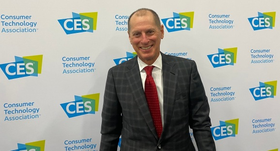 Gary Shapiro is CEO of the Consumer Technology Association