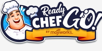Snap is launching Mojiworks' Ready Chef Go globally.