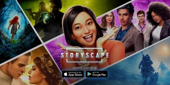 Fogbank Entertainment made Storyscape.