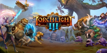 Torchlight III is coming to Switch