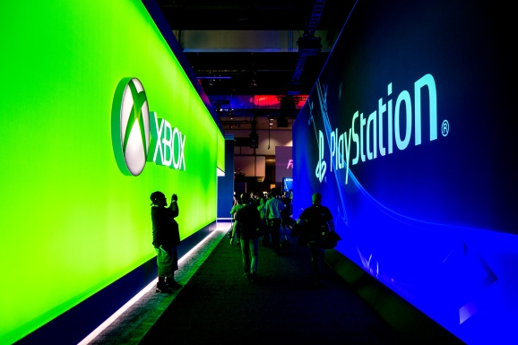 PlayStation won't show up at E3.