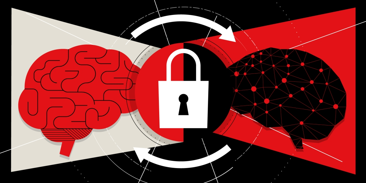 cybersecurity threat or salvation