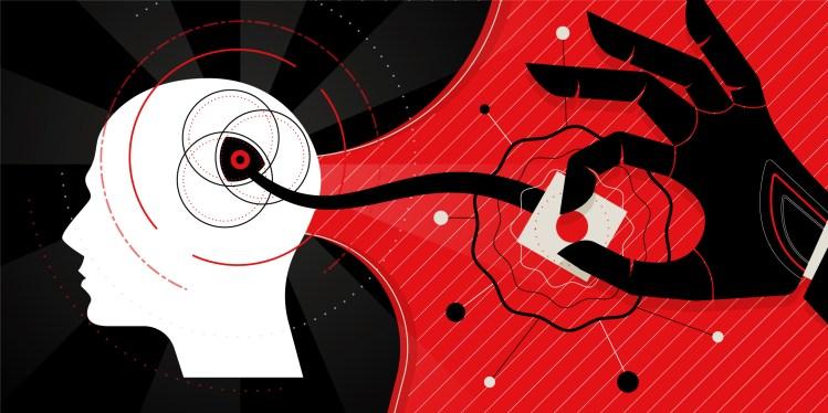 human gullibility in cybersecurity