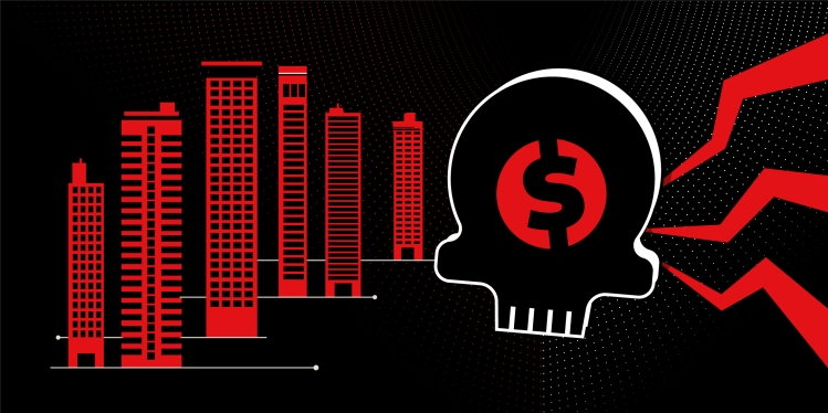ransomware in cities