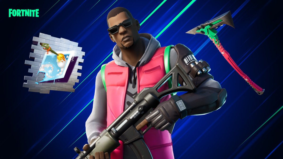 Image of article 'Unrest delays Epic Games' Fortnite Season 3, Call of Duty esports event'