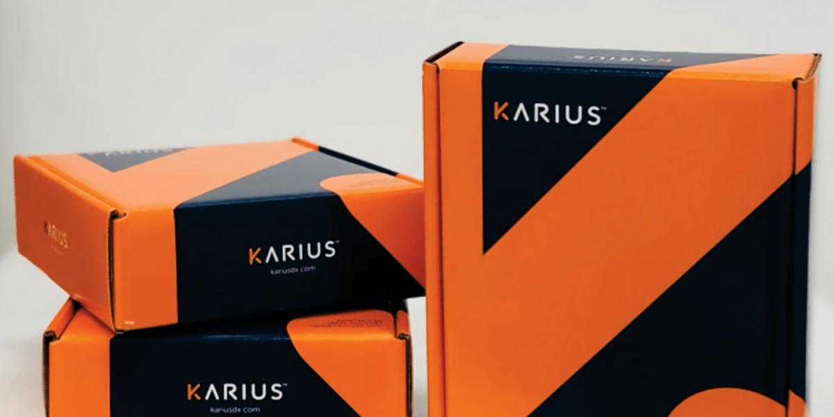 Karius raises $165 million to identify infectious diseases with AI thumbnail