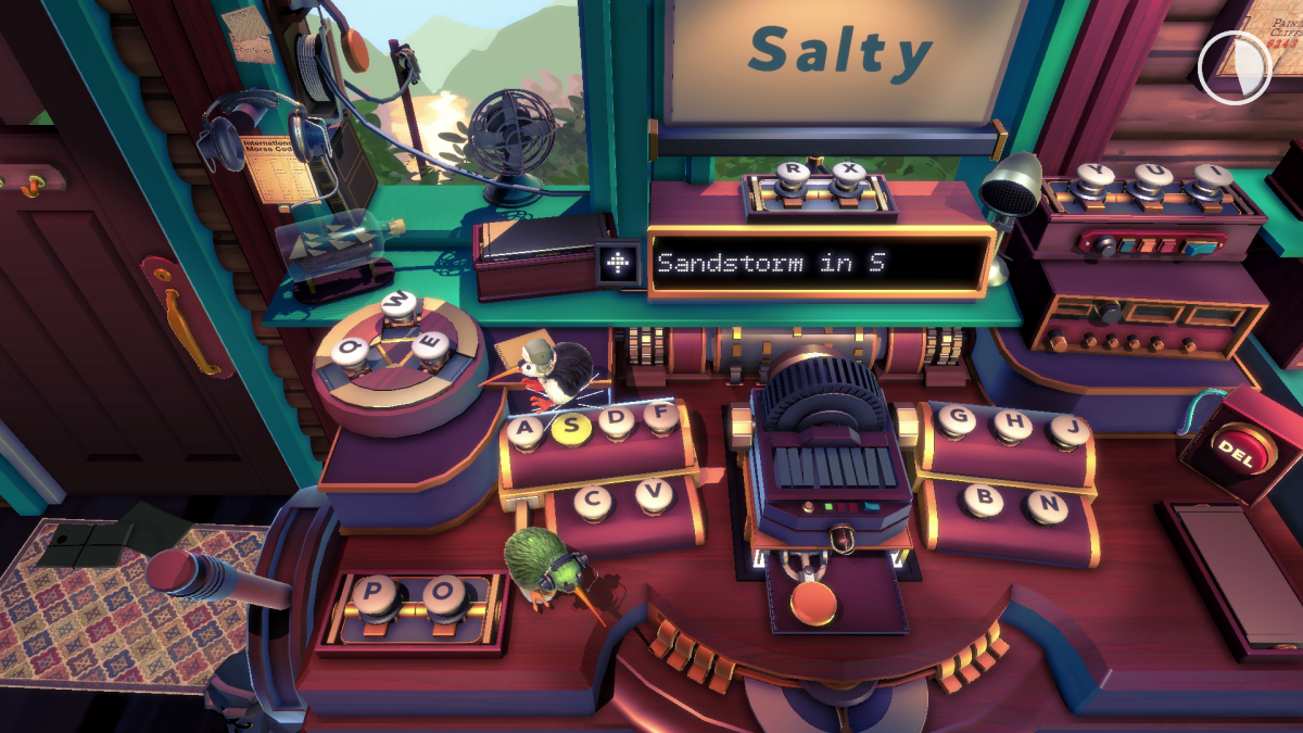 Indie publisher Sold Out is bringing 5 games to PAX East - VentureBeat