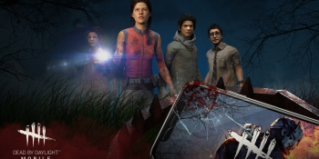 Dead by Daylight Mobile is launching in more regions in the spring.