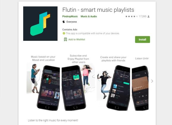 Flutin app is Sega's latest investment.