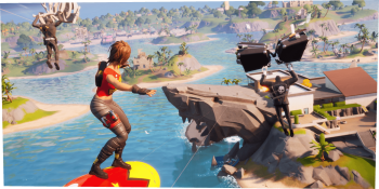 Epic Games seeking to sell stake for $750 million at $17 billion valuation