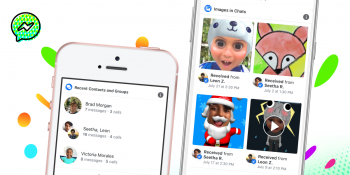 Facebook revamps Messenger Kids with new parental controls and children's guidelines