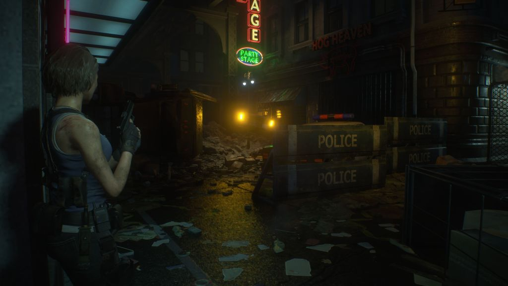 This Resident Evil 3 Feels More Like A Reimagining Not Just A