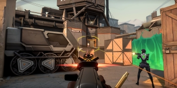 Riot's shooter Valorant will launch this summer