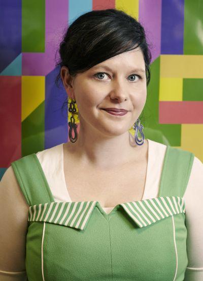 Siobhan Reddy