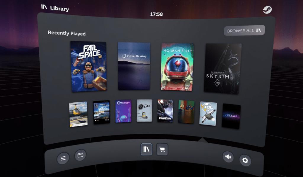 Shiny new UI!